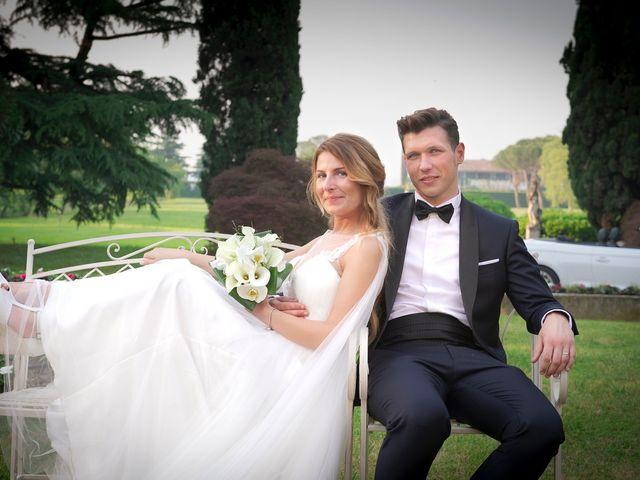 Il matrimonio di Nicola e Sara a Desenzano del Garda, Brescia 69
