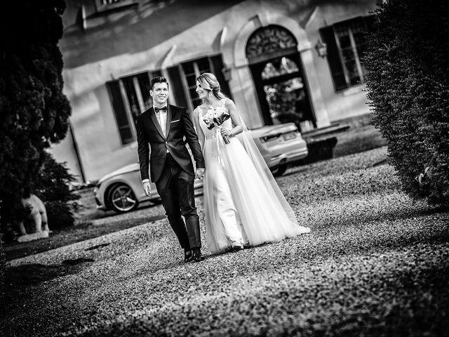 Il matrimonio di Nicola e Sara a Desenzano del Garda, Brescia 70
