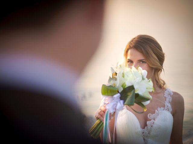 Il matrimonio di Nicola e Sara a Desenzano del Garda, Brescia 74