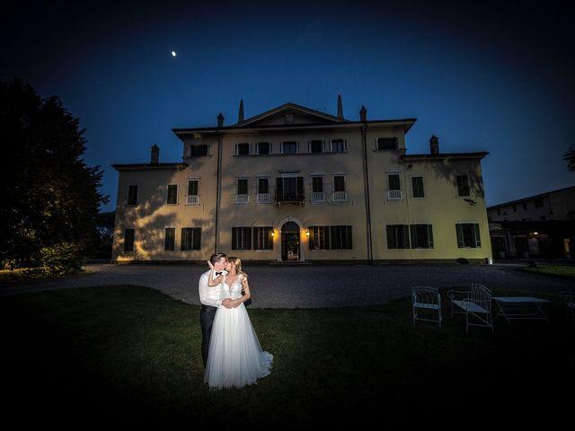 Il matrimonio di Nicola e Sara a Desenzano del Garda, Brescia 77
