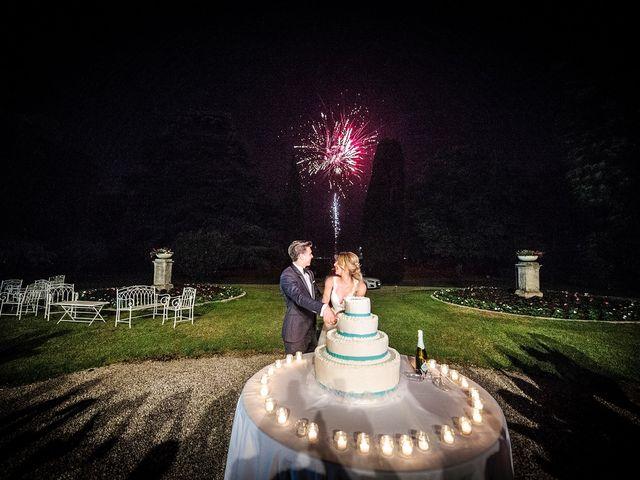 Il matrimonio di Nicola e Sara a Desenzano del Garda, Brescia 78