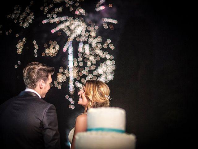 Il matrimonio di Nicola e Sara a Desenzano del Garda, Brescia 79