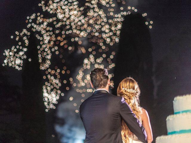Il matrimonio di Nicola e Sara a Desenzano del Garda, Brescia 80