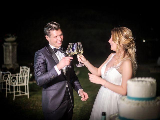 Il matrimonio di Nicola e Sara a Desenzano del Garda, Brescia 81