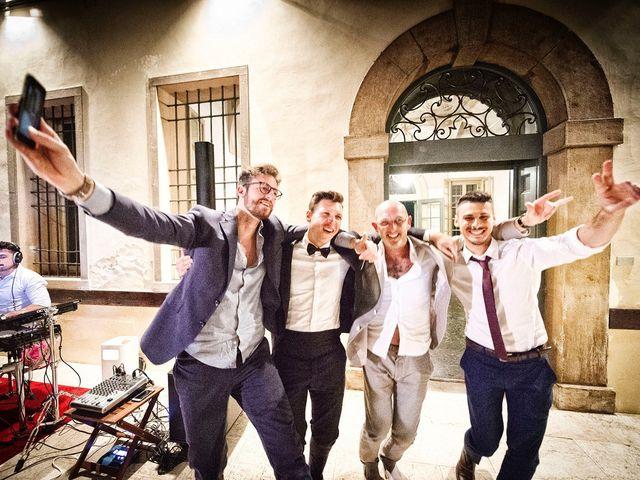 Il matrimonio di Nicola e Sara a Desenzano del Garda, Brescia 84