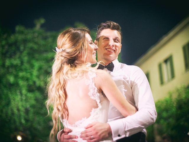 Il matrimonio di Nicola e Sara a Desenzano del Garda, Brescia 85