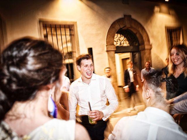 Il matrimonio di Nicola e Sara a Desenzano del Garda, Brescia 86