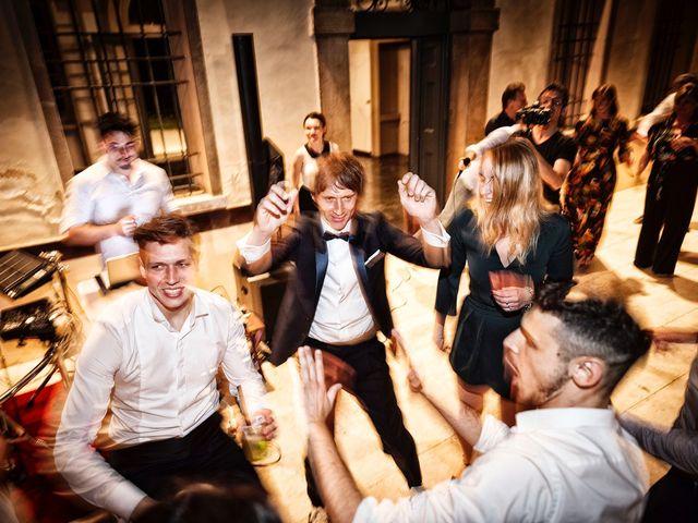 Il matrimonio di Nicola e Sara a Desenzano del Garda, Brescia 87