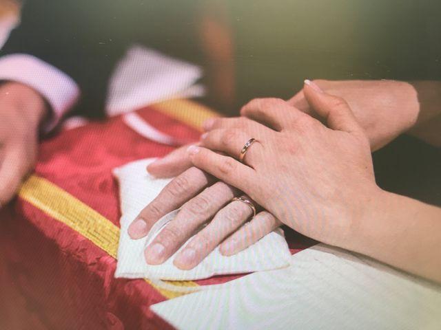 Il matrimonio di Marco e Elisa  a Bra, Cuneo 2
