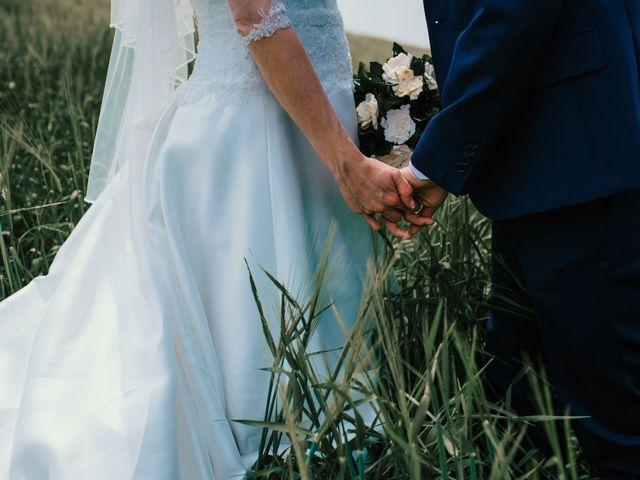 Il matrimonio di Marco e Elisa  a Bra, Cuneo 1