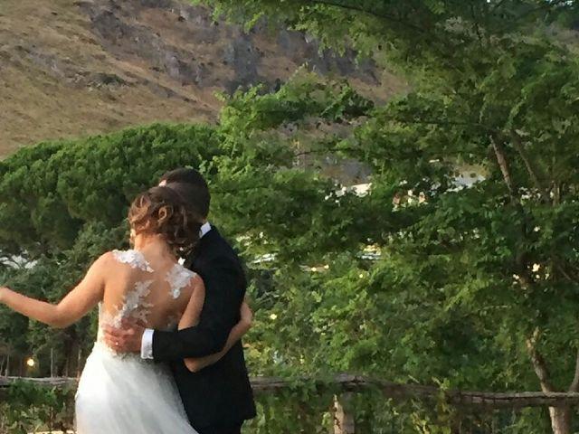 Il matrimonio di Roberto Magi Meconi e Rossella Lazzaro a Amantea, Cosenza 3
