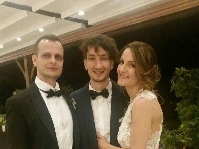 Il matrimonio di Roberto Magi Meconi e Rossella Lazzaro a Amantea, Cosenza 4