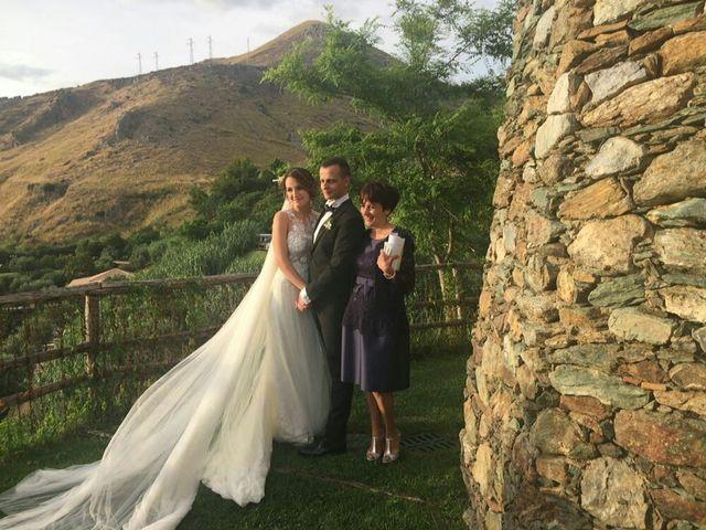 Il matrimonio di Roberto Magi Meconi e Rossella Lazzaro a Amantea, Cosenza 6