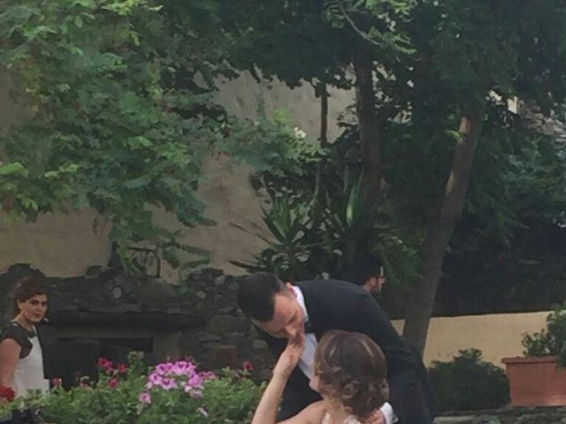 Il matrimonio di Roberto Magi Meconi e Rossella Lazzaro a Amantea, Cosenza 7