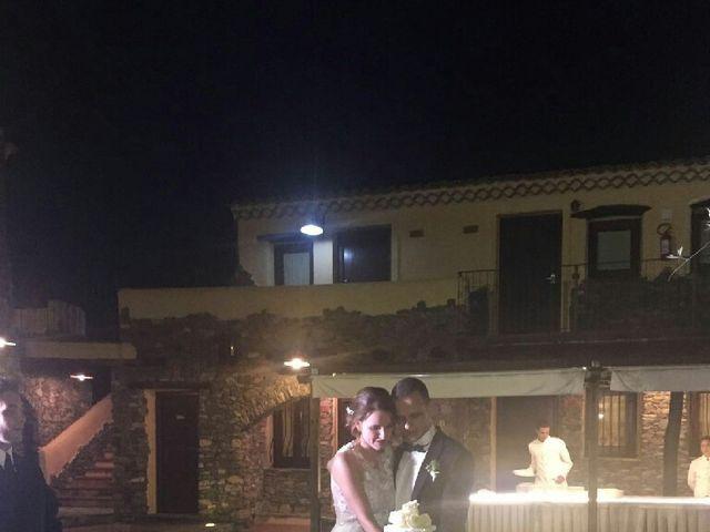 Il matrimonio di Roberto Magi Meconi e Rossella Lazzaro a Amantea, Cosenza 8