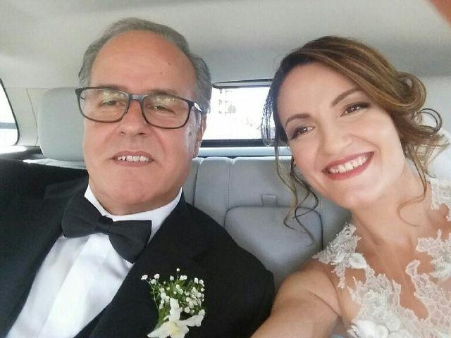 Il matrimonio di Roberto Magi Meconi e Rossella Lazzaro a Amantea, Cosenza 9