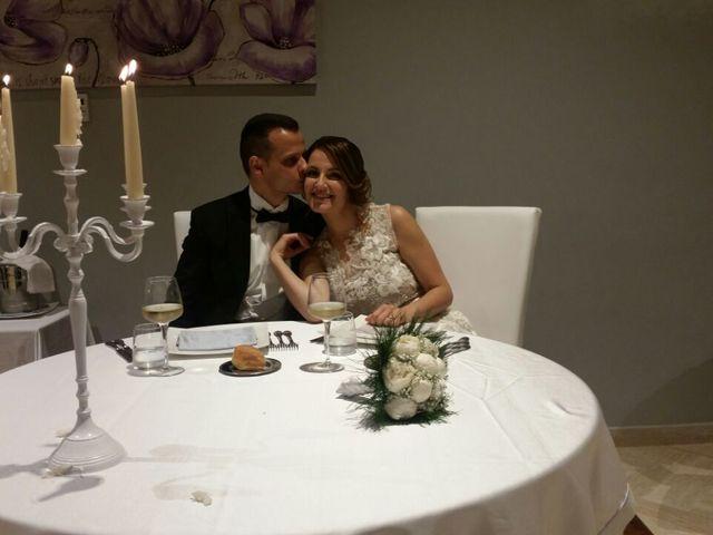 Il matrimonio di Roberto Magi Meconi e Rossella Lazzaro a Amantea, Cosenza 10