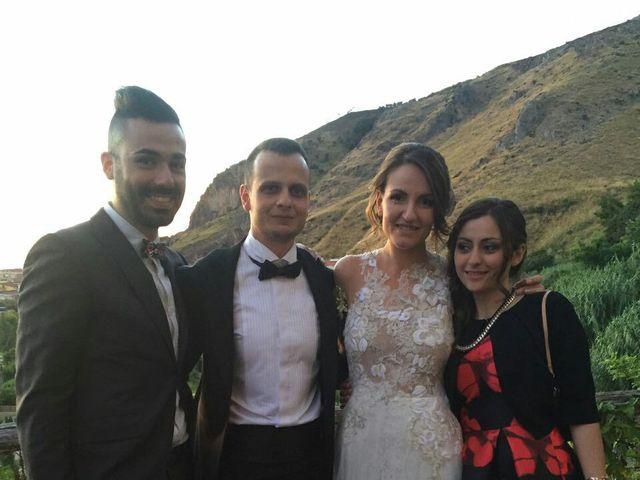 Il matrimonio di Roberto Magi Meconi e Rossella Lazzaro a Amantea, Cosenza 12