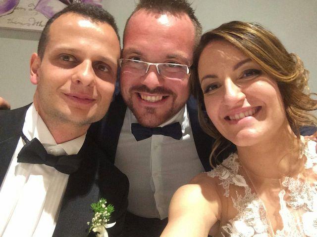 Il matrimonio di Roberto Magi Meconi e Rossella Lazzaro a Amantea, Cosenza 13