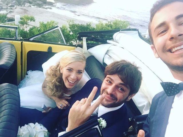Il matrimonio di Alessia e Francesco a Ricadi, Vibo Valentia 2
