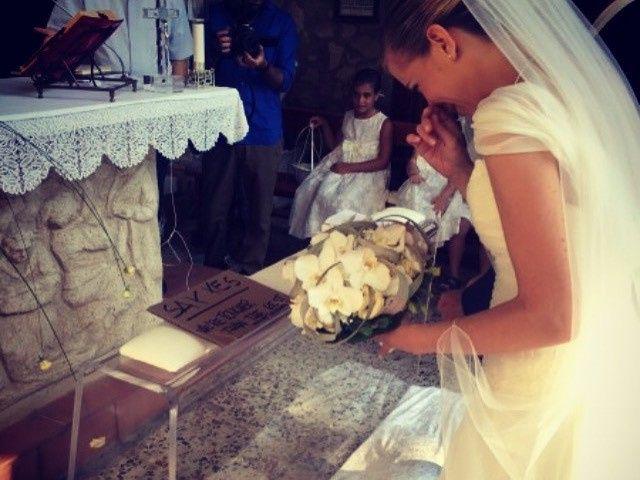 Il matrimonio di Alessia e Francesco a Ricadi, Vibo Valentia 7