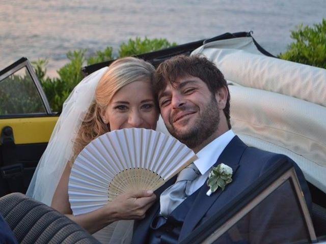 Il matrimonio di Alessia e Francesco a Ricadi, Vibo Valentia 9