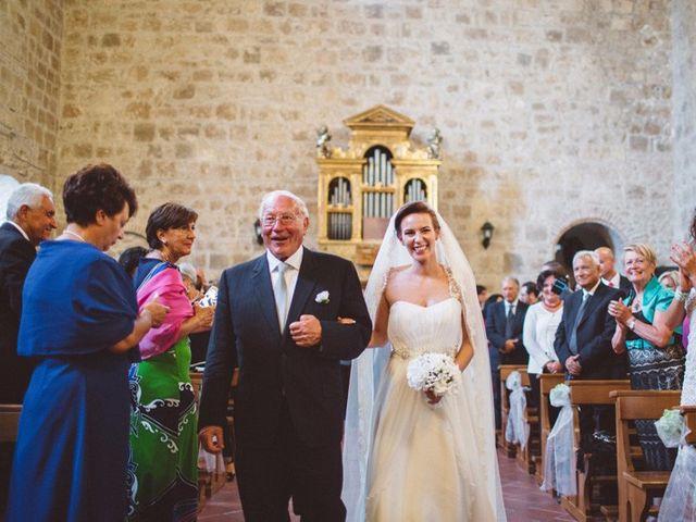 Il matrimonio di Mauro e Raffaella a Teramo, Teramo 22