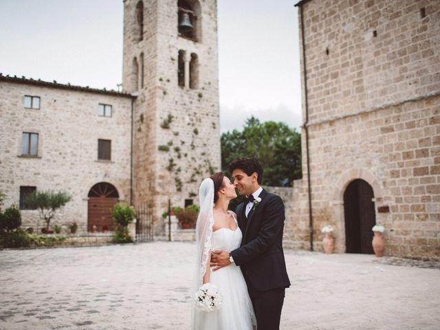Il matrimonio di Mauro e Raffaella a Teramo, Teramo 27