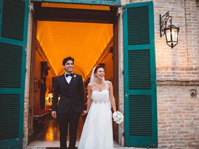 Il matrimonio di Mauro e Raffaella a Teramo, Teramo 28
