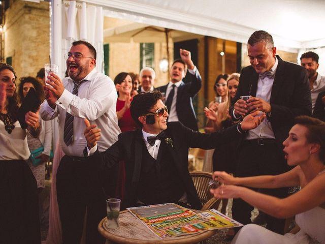 Il matrimonio di Mauro e Raffaella a Teramo, Teramo 52