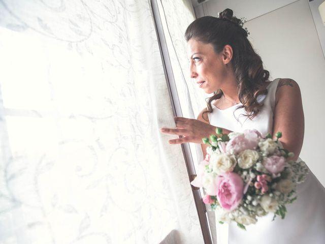 Il matrimonio di Emanuele e Monica a Cesano Maderno, Monza e Brianza 15
