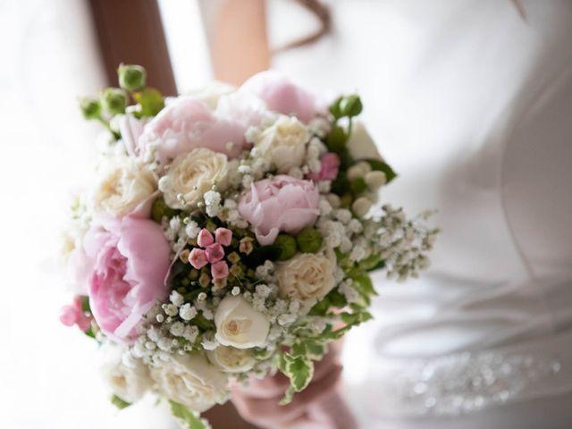 Il matrimonio di Emanuele e Monica a Cesano Maderno, Monza e Brianza 16