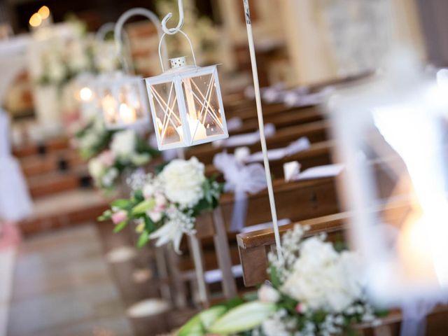 Il matrimonio di Emanuele e Monica a Cesano Maderno, Monza e Brianza 32