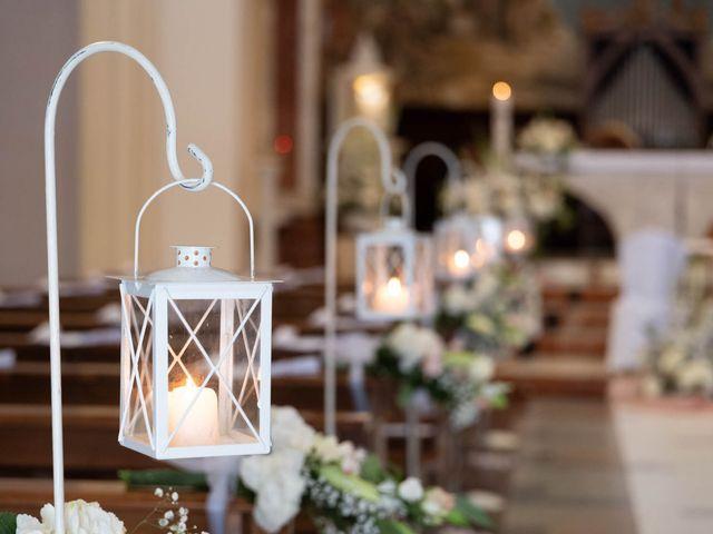 Il matrimonio di Emanuele e Monica a Cesano Maderno, Monza e Brianza 34