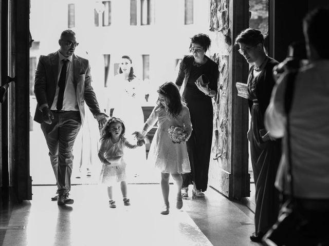 Il matrimonio di Emanuele e Monica a Cesano Maderno, Monza e Brianza 36