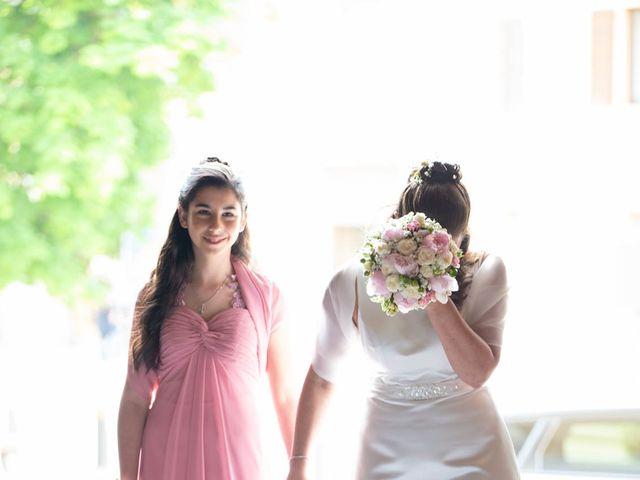 Il matrimonio di Emanuele e Monica a Cesano Maderno, Monza e Brianza 37