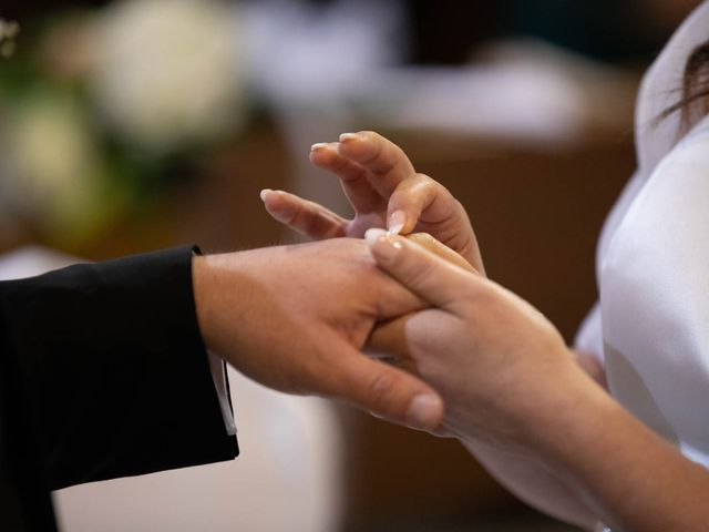 Il matrimonio di Emanuele e Monica a Cesano Maderno, Monza e Brianza 41