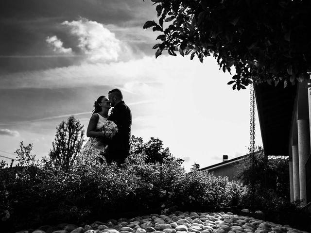 Il matrimonio di Emanuele e Monica a Cesano Maderno, Monza e Brianza 55