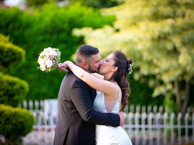 Il matrimonio di Emanuele e Monica a Cesano Maderno, Monza e Brianza 60