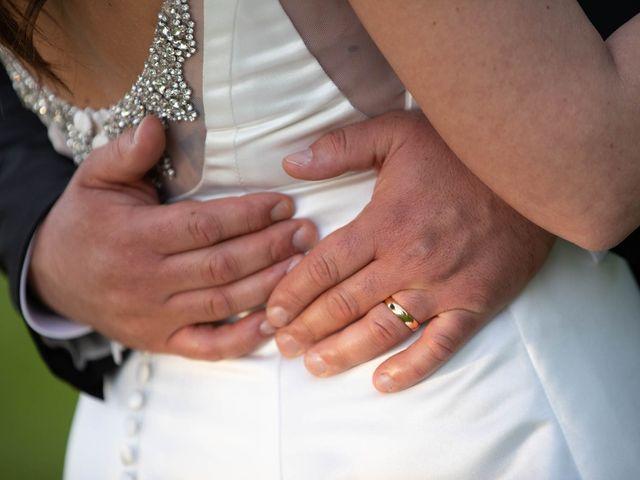 Il matrimonio di Emanuele e Monica a Cesano Maderno, Monza e Brianza 61