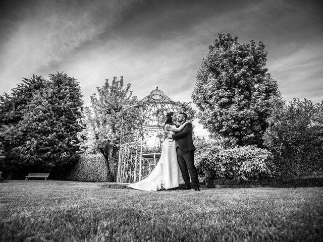 Il matrimonio di Emanuele e Monica a Cesano Maderno, Monza e Brianza 62