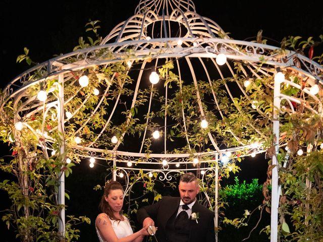 Il matrimonio di Emanuele e Monica a Cesano Maderno, Monza e Brianza 66