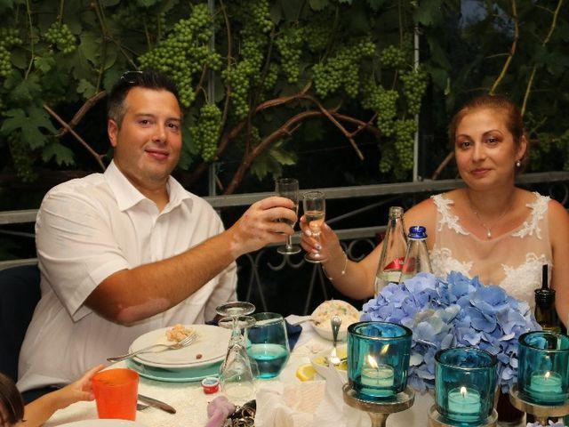 Il matrimonio di Stefano e Ana a Sanremo, Imperia 2