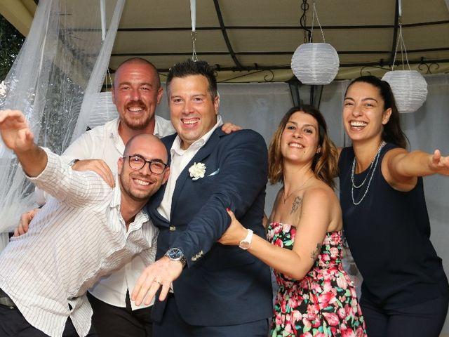 Il matrimonio di Stefano e Ana a Sanremo, Imperia 5