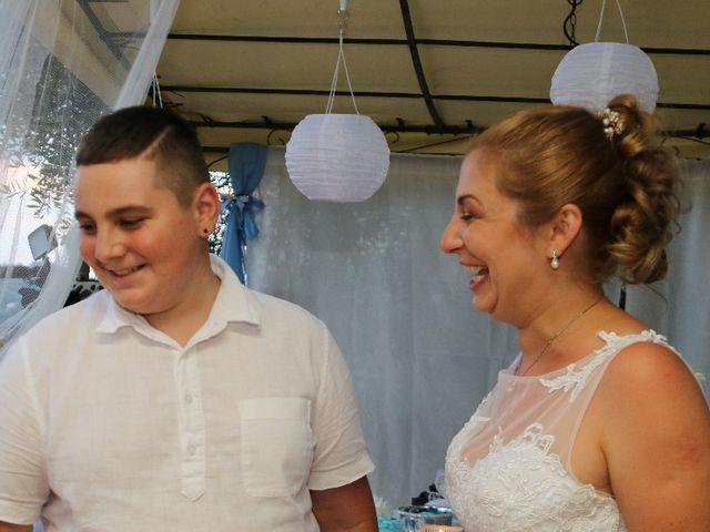 Il matrimonio di Stefano e Ana a Sanremo, Imperia 6