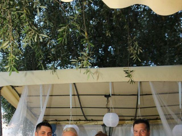 Il matrimonio di Stefano e Ana a Sanremo, Imperia 7