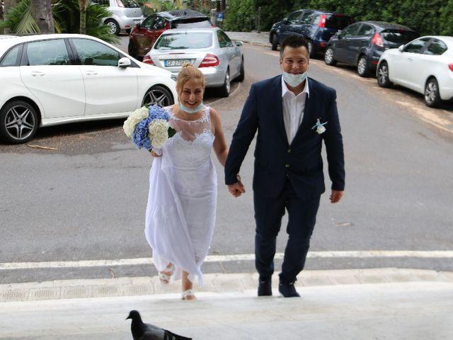 Il matrimonio di Stefano e Ana a Sanremo, Imperia 9