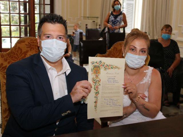 Il matrimonio di Stefano e Ana a Sanremo, Imperia 14