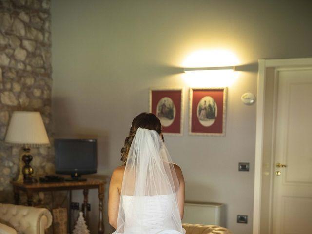 Il matrimonio di Simone e Arianna a Zevio, Verona 3