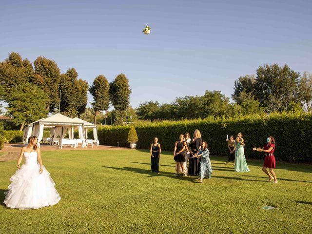 Il matrimonio di Simone e Arianna a Zevio, Verona 14